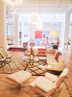 Herman Miller Collection Pop-Up Shop