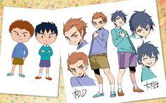 圖片來源:互聯網 / ポップキュンPOPQN Cocoppa Play, New Memes, Doraemon, Art Reference, Anime Characters, Character Art, Chibi, Art Drawings, Anime Art