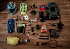 61 Essential Items to Pack for A Multi-Day Mountain Bike Trip #mountainbiking