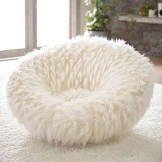 Create a comfy hangout space with Pottery Barn Teen's lounge seating and teen lounge chairs. Shop teen room chairs in many styles, and colors. Cave Chair, Bedroom Chair, Bedroom Furniture, Bedroom Decor, Bedroom Ideas, Furniture Market, Furniture Chairs, Bedroom Modern, Trendy Bedroom