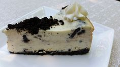 Oreo Cheesecake (Chocolate Flavor), $25.00