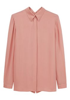 Cacharel blouse.