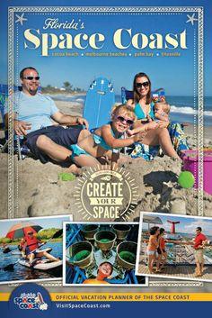 E Coast Visitors Guide Vacationguide Fecoastsummer
