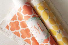 Win custom fabric from Zazzle