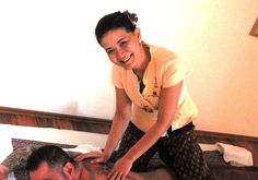 Kitty´s traditionelle Thaimassage in Stuttgart: Thai Massage in Stuttgart - Kitty´s Studio