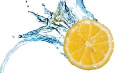 Why You Should Drink Water With Lemon Video
