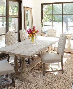 Dining Room Furniture White