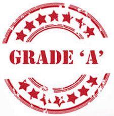 Grade I will get