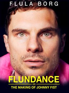 This face. Oh Flula Borg why are you so sexy?