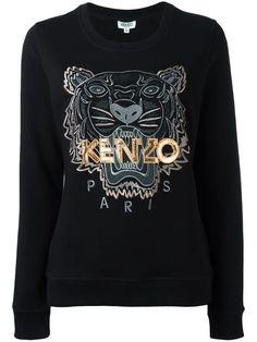KENZO Tiger sweatshirt.  kenzo  cloth  sweatshirt e80575bab91