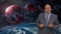 Sign of the 4 Blood Moons with Irvin Baxter (+плейлист)