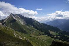 VAL CHISONE - ROURE FENESTRELLE - Parco Naturale Orsiera Rocciavré - Pian dell'Alpe e i Grandi Piani | par Mario Turcato