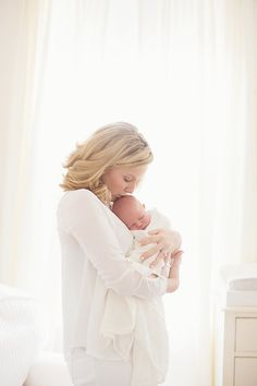 The Fount Society | Jenny Cruger Photography Newborn Photography Inspiration