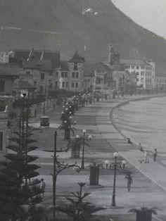 Rio - Av. Atlantica- 1920 by derani1956, via Flickr
