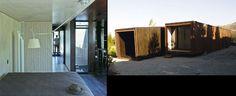 Container SA: Casa Container de um Piso entre 45 m² e 130 m² (5 cases)