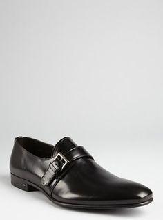 """Prada shoe please, for my man"""