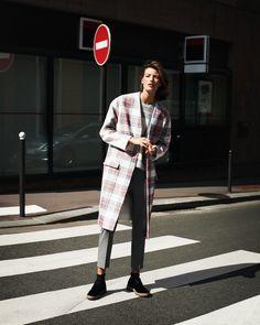 Marikka Juhler Stars in MyTheresa.com Fall 2013 Campaign