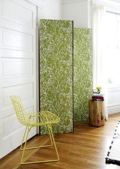 6 Unexpected Uses For Wallpaper! ¡El papel tapiz no sólo es para las paredes!