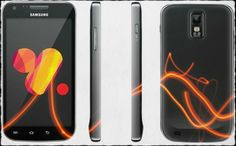 SAMSUNG GALAXY SII PLUS- UPDATED SAMSUNG GALAXY S II VERSION WITH ANDROID JELLY BEAN ~ Q 4 POINTS.com