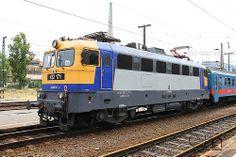 Train Rail Transport, Bahn, Commercial Vehicle, Locomotive, Hungary, Transportation, Vehicles, Car, Locs
