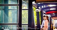 ALEX STUDIO PHOTOGRAPHY AND CINEMATOGRAPHY Maternity, Newborn, Head shot, Fashion portfolio Destination Wedding- Worldwide Travel Please contact us at 425.883.6800 http://www.alexphotography.com  info@alexphotography.com Engagement Photoshoot Session, Couple Portraits, non-posing style natural moment