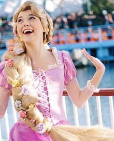 We are so dressing up when we go to Disney land