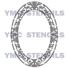 Frame+Stencil++10x13+by+YourMemoriesCaptured+on+Etsy,+$22.00  Dremel project on mirror?
