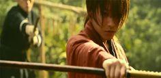 Saiu novo trailer do live action de Samurai X