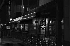 Casey's Irish Bar & Grille, South Grand Avenue, Los Angeles, California 90017 by Mad Peruvian Media, via Flickr