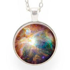 Orion Nebula Necklace – CellsDividing
