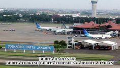 Terminal 3 Soekarno-Hatta Sebagai Bandara Terbaik di Indonesia
