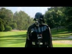 dont mess with vader. love it.