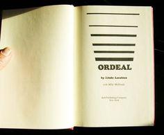 Ordeal by Linda Lovelace