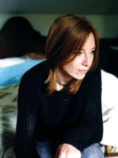 Beth Gibbons of Portishead, LOVE them.