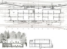 Beyeler Museum - Renzo Piano