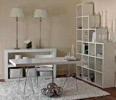 Móveis simples para escritório ~ Decoração e Ideias - casa e jardim