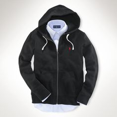 2f3a1465764 Shop Men's Polo Ralph Lauren Hoodies on Lyst. Track over 2045 Polo Ralph  Lauren Hoodies for stock and sale updates.