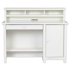 Desk with Hutch, Colors Kids Bedroom - jcpenney