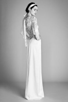 c682f1bff7dc Estella   Temperley London 2012 Best Wedding Dress Designers