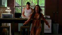 """Burn Notice 3x05 """"Signals and Codes"""" - Michael Westen (Jeffrey Donovan) & Fiona Glenanne (Gabrielle Anwar)"""