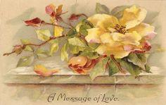 Catherina Klein - a message of love..❥✿ڿڰۣ(̆̃̃