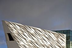 Gallery of Titanic Belfast / CivicArts & Todd Architects - 5