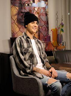 Watch Justin Bieber Blue-Steel His Way Through the New Zoolander Trailer