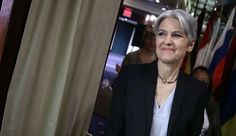 Oct '16: Vote for Jill Because SHE CAN WIN! / A vote for Jill Stein may well be a vote for the next president. | Inquisitr
