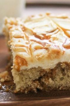 Butter Pecan Caramel Cake Recipe | Confessions of a Cookbook Queen