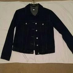 Gap denim jacket size m Gently used denim jacket. Size m. GAP Jackets & Coats Jean Jackets