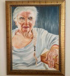 Mona Lisa, Draw, Oil, Portrait, Artwork, Painting, Work Of Art, To Draw, Men Portrait