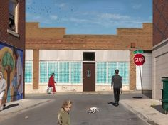 Awesome photo by Julie Blackmon.