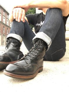 960db0b761a 25 Best Cool boots and shoes images