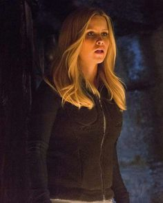 'Vampire Diaries' star Claire Holt talks moving on to 'The Originals,' Paul…